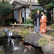 神社結婚式東京 少人数