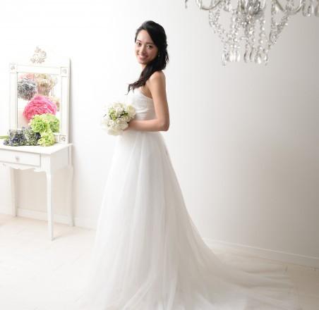 結婚式和装洋装 東京