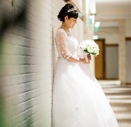 ホテルニューオータニ結婚式