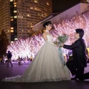 みなとみらい結婚式