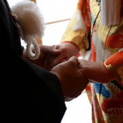 世田谷八幡宮結婚式