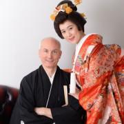 国際結婚東京