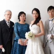 和装洋装結婚式費用