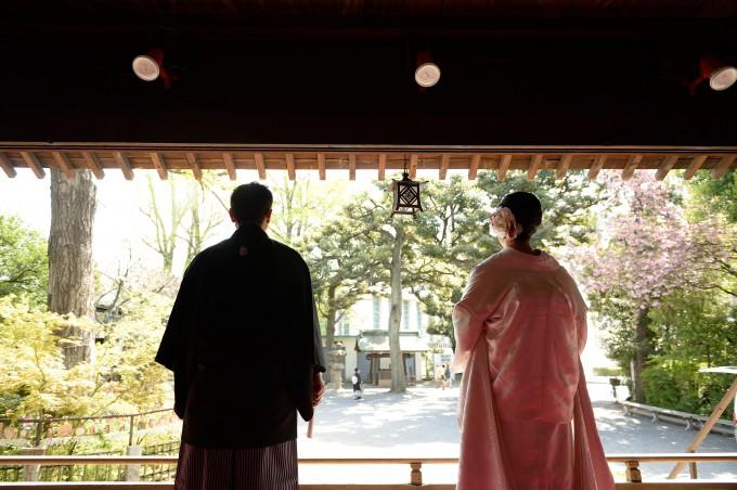 七社神社カメラマン