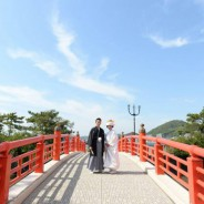 森戸神社結婚式披露宴