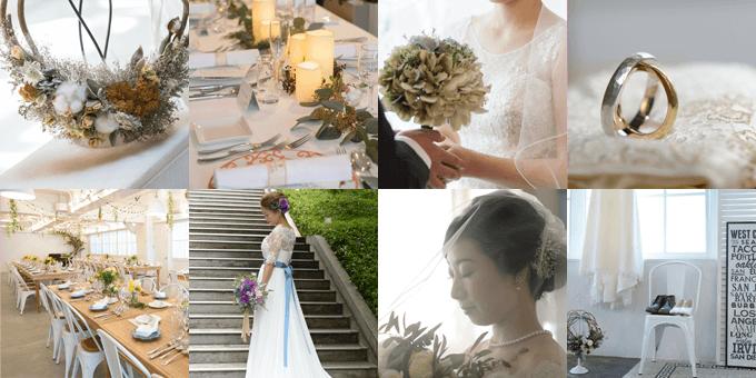 オリジナル結婚式2